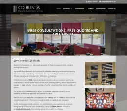 CD Blinds