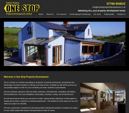 One Stop Property Development