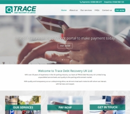 Trace Debt Recovery